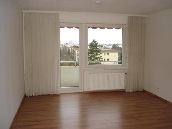 mannheim k fertal 1 zimmer wohnfl che 33 qm das appartement ist frisch renoviert balkont r. Black Bedroom Furniture Sets. Home Design Ideas