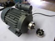 1 Pasen Wechselstrommotor