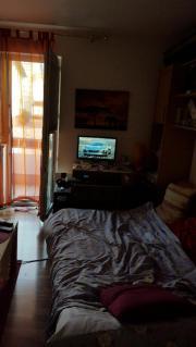 1 Zimmer Apartment,