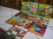 10 Kinderschallplatten LP