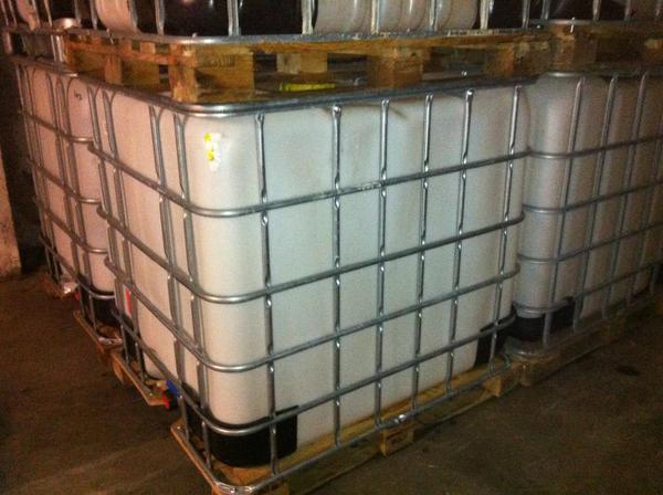 1000 liter regentonne lastgewicht ibc container beh lter. Black Bedroom Furniture Sets. Home Design Ideas