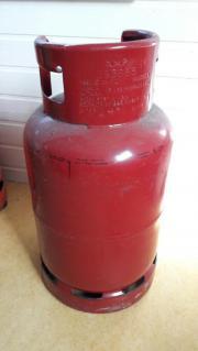 11 kg Gasflasche