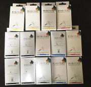 14 Druckerpatronen für