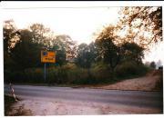 16845 Manker - Bauland