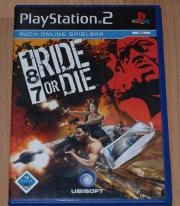 187 - Ride or Die PlayStation2 Verkaufe hier mein 187 - Ride or Die für die PS2. Das Spiel hatte ich vor 10 Monaten neu gekauft und seit dem nur 3 mal benutzt da mir einfach die ... 2,- D-04567Kitzscher Heute, 22:40 Uhr, Kitzscher - 187 - Ride or Die PlayStation2 Verkaufe hier mein 187 - Ride or Die für die PS2. Das Spiel hatte ich vor 10 Monaten neu gekauft und seit dem nur 3 mal benutzt da mir einfach die