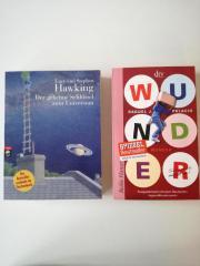 2 Bestseller-Bücher