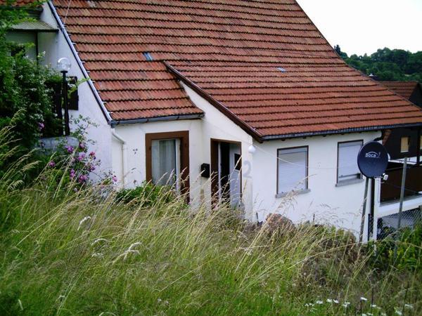 2 familienhaus in f ckelberg kusel 1 familien h user. Black Bedroom Furniture Sets. Home Design Ideas