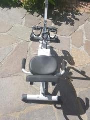 2 Fitness Geräte