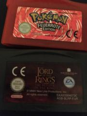 2 Gameboy Advance