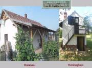2 Häuser Ungarn