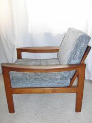 teak sessel haushalt m bel gebraucht und neu kaufen. Black Bedroom Furniture Sets. Home Design Ideas