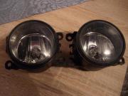 2 Nebelscheinwerfer für