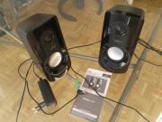 2 PC Boxen,