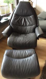 stressless sessel schwarz kaufen gebraucht und g nstig. Black Bedroom Furniture Sets. Home Design Ideas