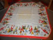 2 Tischdecken