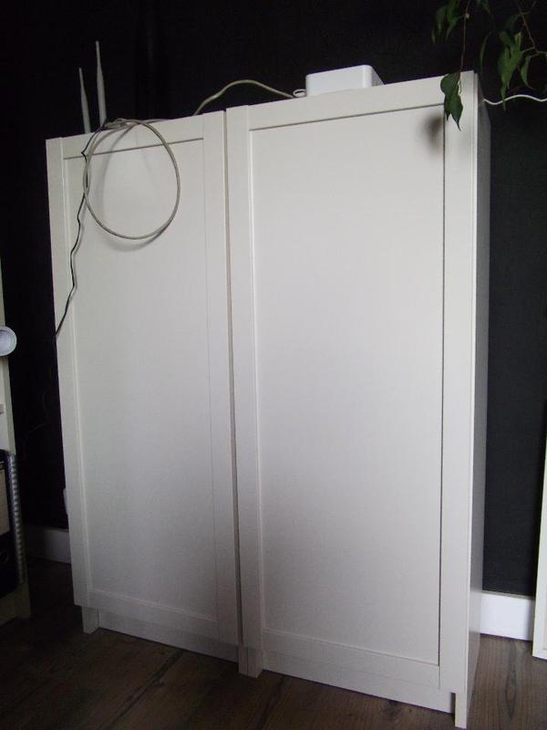 schrank regal neu und gebraucht kaufen bei. Black Bedroom Furniture Sets. Home Design Ideas