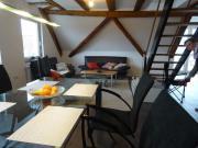 2-Zimmer Maisonette-