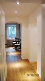 2. Zimmer Souterrain-