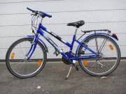 24 Zoll Fahrrad,