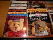 27 Kalender mit Teddybären, auch Puppen und Hummel-Figuren 27 Kalender mit Teddybären, darunter auch je 2 mit Puppen und Hummel-Figuren aus der Zeit von 1990 bis 2005 (siehe Fotos) Preis: 40 Euro VB Kontakt: ... 40,- D-47807Krefeld Fischeln Heute, 20:27 U - 27 Kalender mit Teddybären, auch Puppen und Hummel-Figuren 27 Kalender mit Teddybären, darunter auch je 2 mit Puppen und Hummel-Figuren aus der Zeit von 1990 bis 2005 (siehe Fotos) Preis: 40 Euro VB Kontakt: