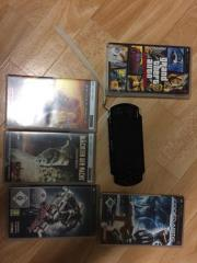 2x Psp PlayStation
