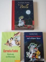 3 Bücher von