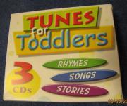 3 CDs English