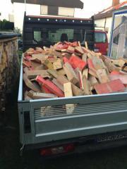 3 SRM Brennholz
