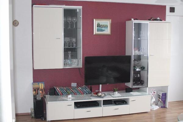 wohnzimmer hochglanz gebraucht kaufen 2 st bis 60 g nstiger. Black Bedroom Furniture Sets. Home Design Ideas