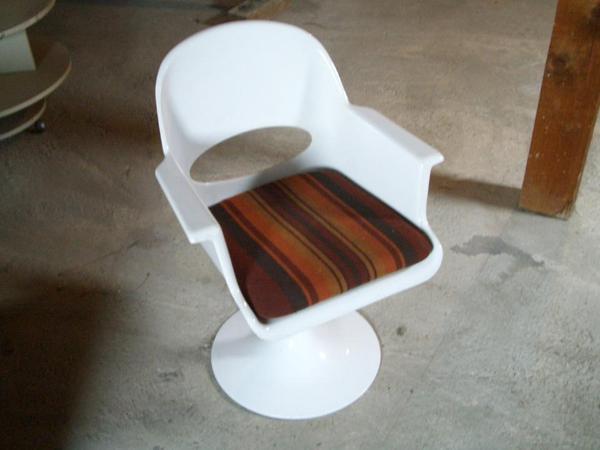 3x sessel 70 iger jahre. Black Bedroom Furniture Sets. Home Design Ideas