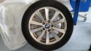 4 Alufelgen, BMW