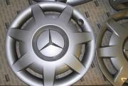 4 Original Mercedes