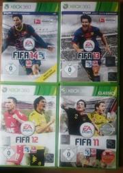 4 teile FIFA (