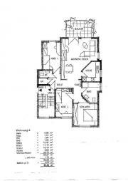 4 Zimmer Wohnung