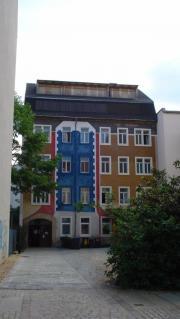 4 Zimmerwohnung im