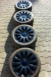 4x VW, AUDI,