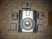 5.1 Lautsprecherboxen