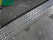 5 x Aluminium -