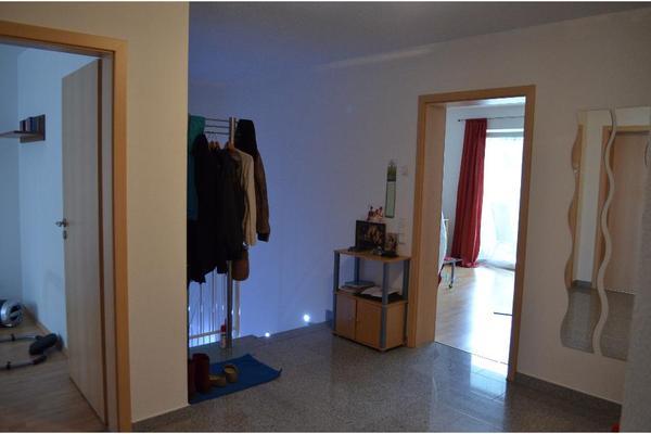 5 zimmerwohnung im eg mit 2 familienhaus in mainburg vermietung 4 mehr zimmer wohnungen. Black Bedroom Furniture Sets. Home Design Ideas