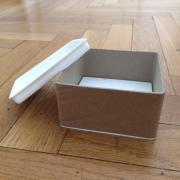 50 Verpackungen/ Schachteln,