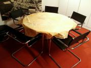 6 Freischwinger Stuhl