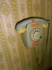 64743 - Telefon aus