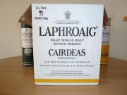 7 x Laphroaig