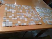 8 Mosaikplatten 32
