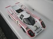 9 x Porsche+