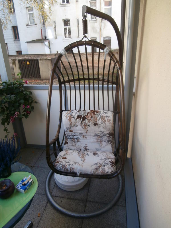 h ngesessel rattan f rth alles m gliche kaufen und verkaufen ber private kleinanzeigen aus. Black Bedroom Furniture Sets. Home Design Ideas
