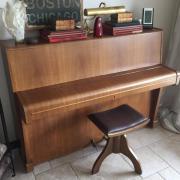 A. Grand - Klavier