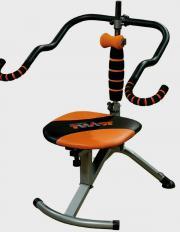 Abdoer Twist Fitnessgerät