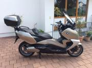ABS BMW - C