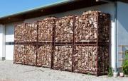 ACHTUNG: Brennholz BUCHE